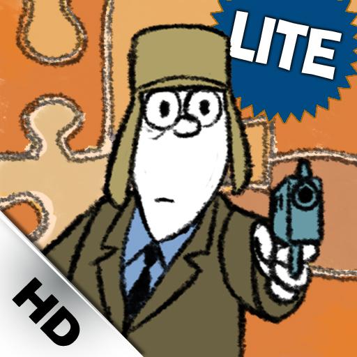 Puzzle Agent HD LITE