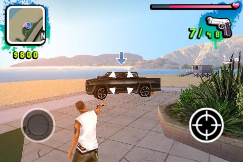 Gangstar: West Coast Hustle - FREE screenshot 5