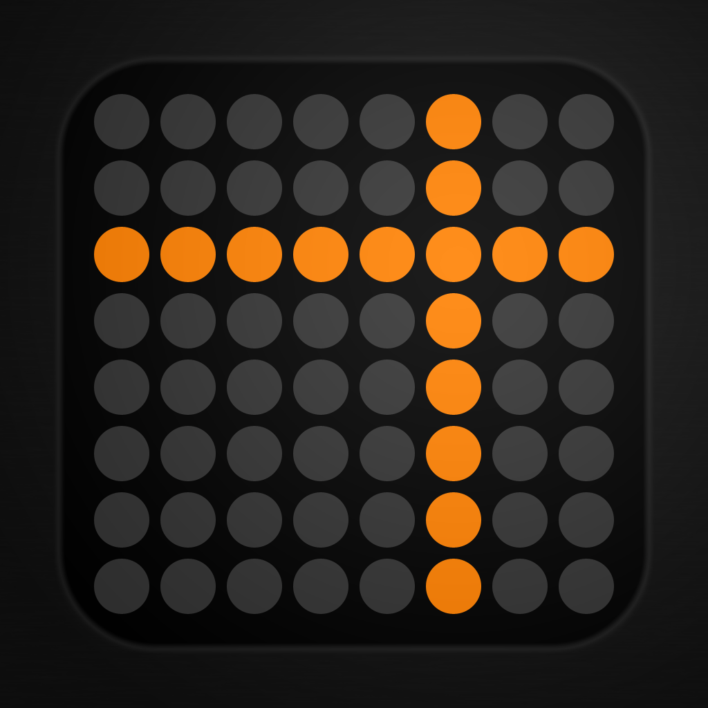 Arpeggionome for iPhone