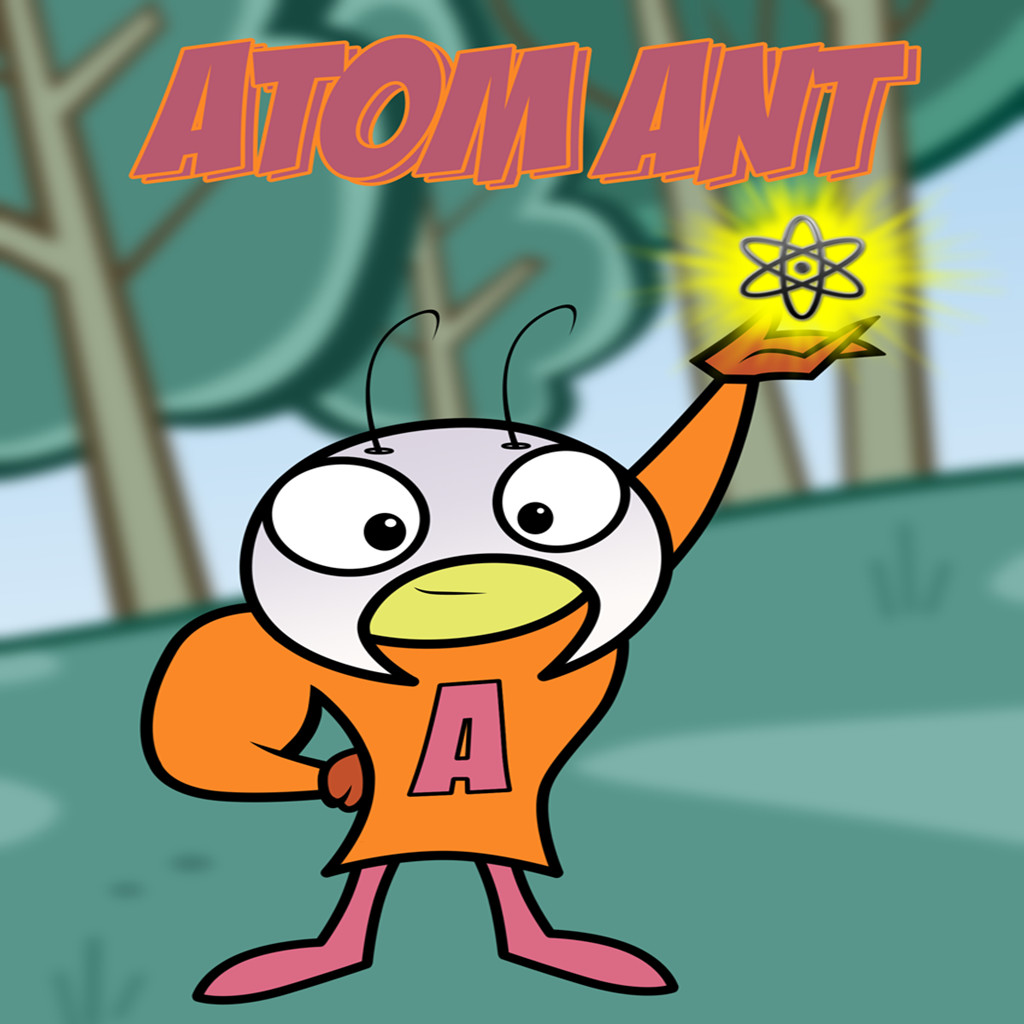 Ant Smasher Game App