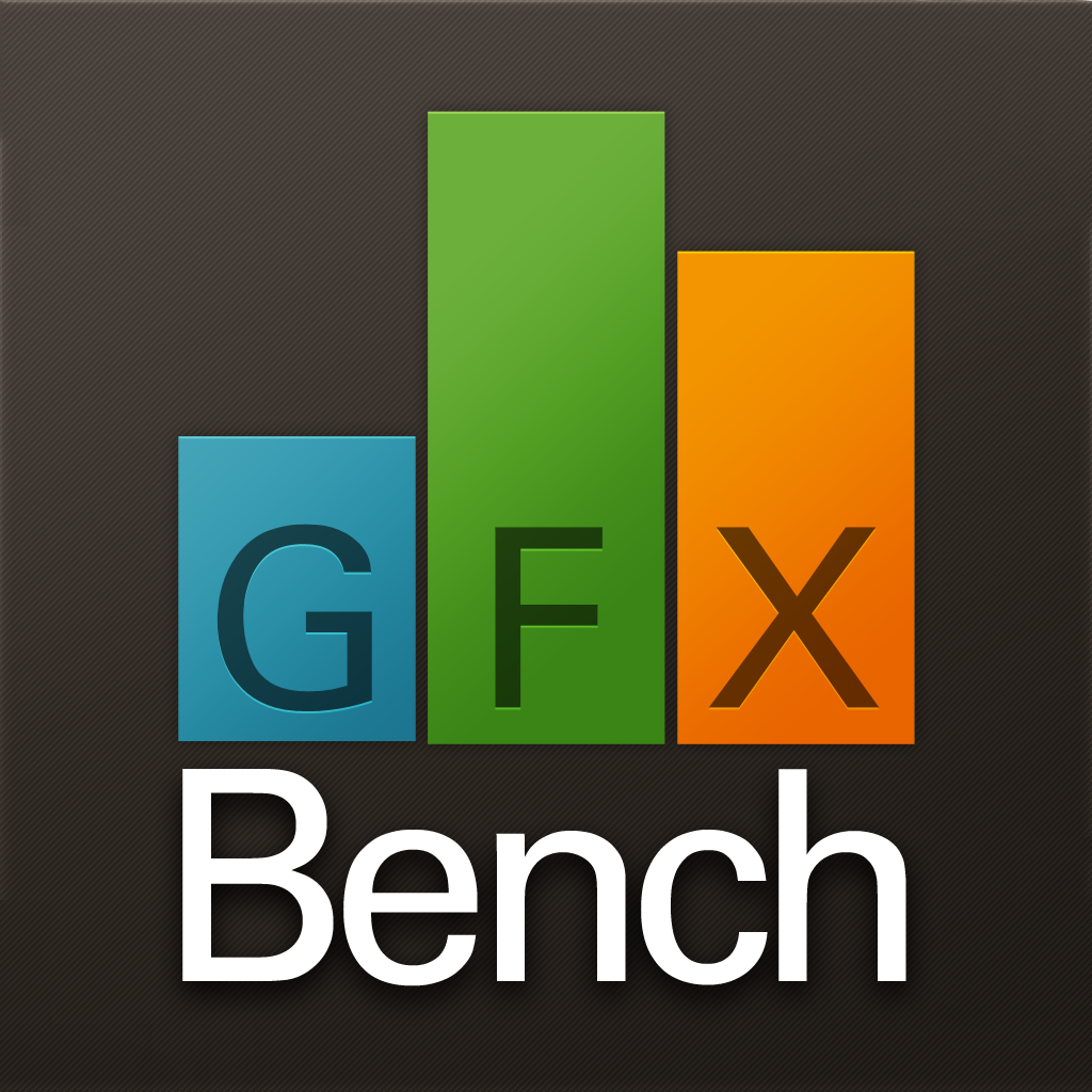 GFXBench - GLBenchmark 2.7