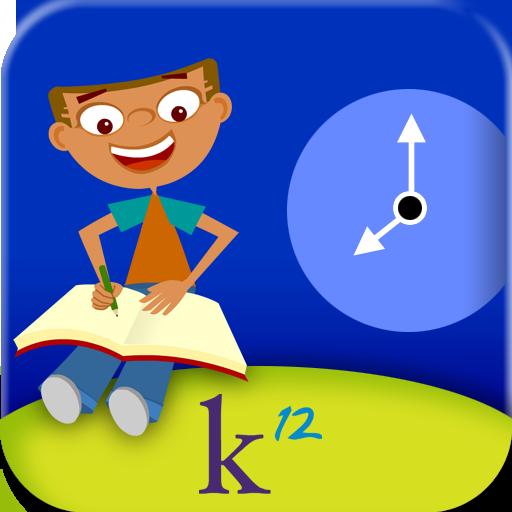 K12 Timed Reading Practice
