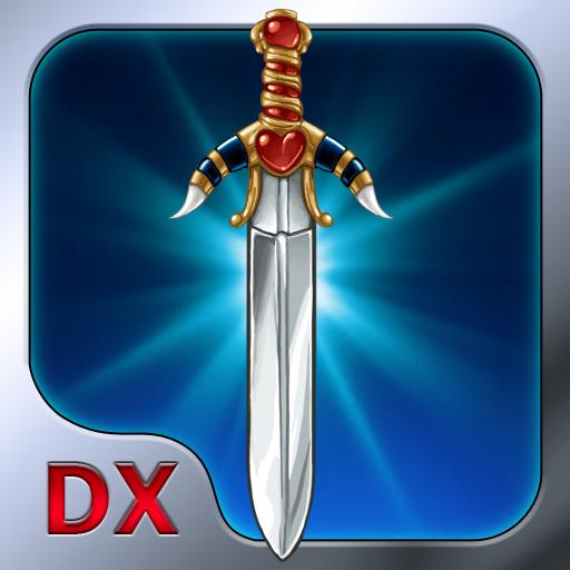 iOS 4] Across Age DX