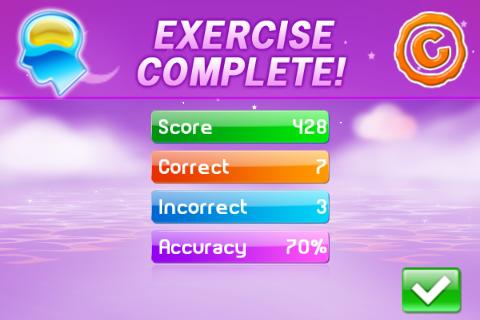 Brain Challenge 2: Think Again! FREE screenshot 5