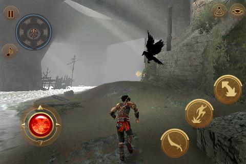 Prince of Persia: Warrior Within FREE screenshot 2