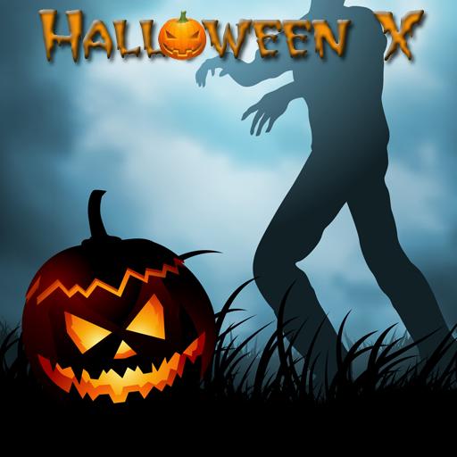 Halloween X