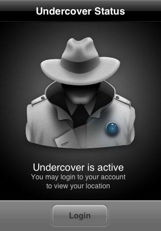 Undercover screenshot 1