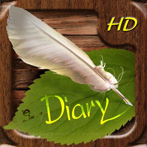 Windbell Diary HD