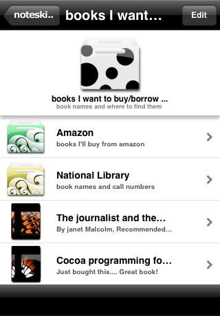 noteskinery+ screenshot 5