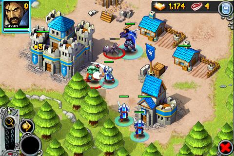 Rise Of Lost Empires FREE screenshot 1