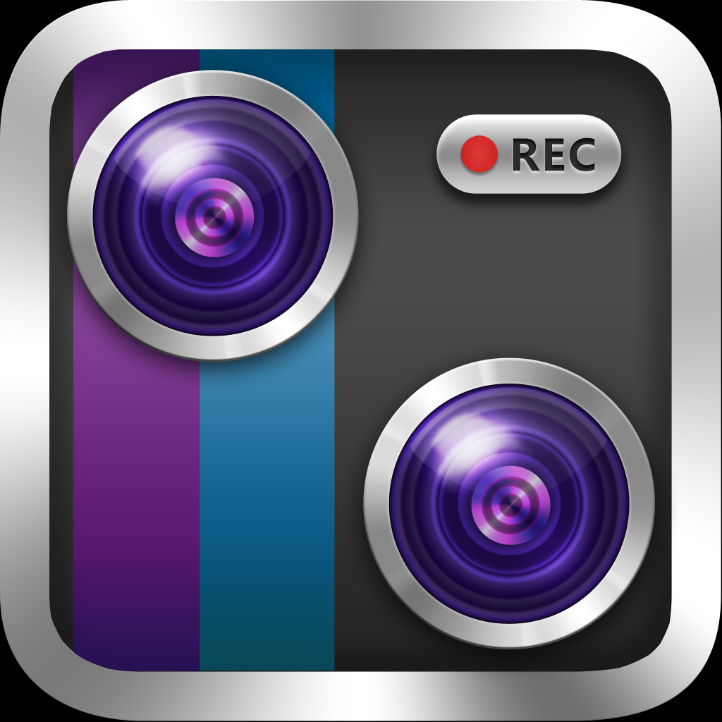 Split Lens 2 Pro - Clone Yourself in Video&Photo, Make illusion Video&Photo, +Filters&FX!