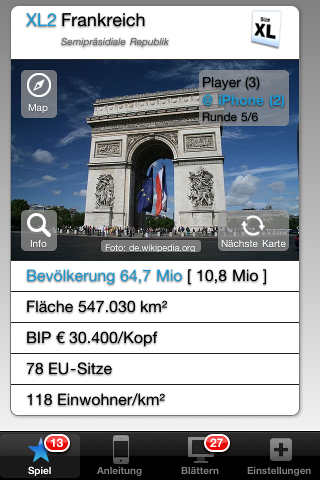 App iphone kennenlernen