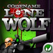 Codename Lone Wolf - Elite Sniper