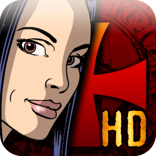 Broken Sword: Director's Cut HD
