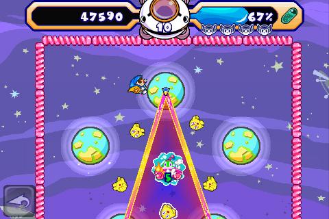 Star Trigon Lite screenshot #1