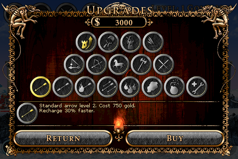 Medieval Lite Screenshot