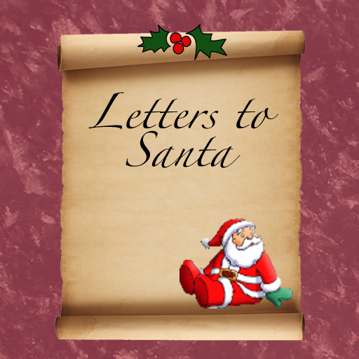 Letters to Santa Claus - Kids Love It!
