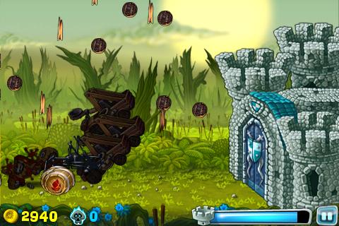 Knights Onrush Free screenshot #3