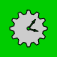 Time & Rate Icon