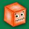 Falling Blocks Icon