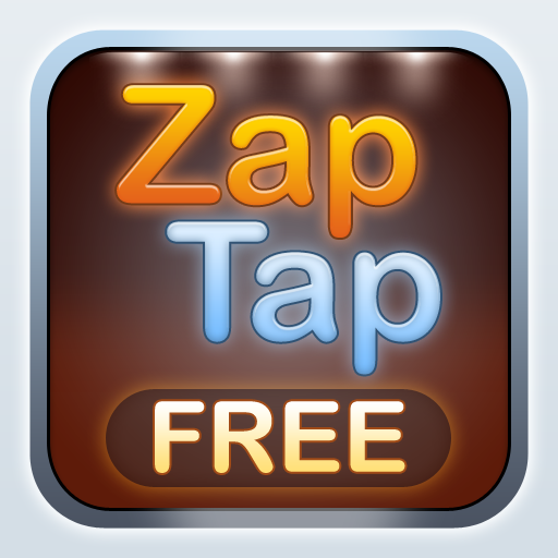 Zap Tap Free * Fastest Finger on earth