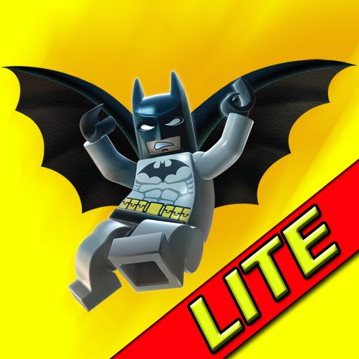 LEGO Batman: Gotham City Games Lite