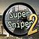 Arcade 3D Super Sniper 2 FREE Icon