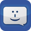 Funny Status Updates for Facebook by Erik G. Productions icon