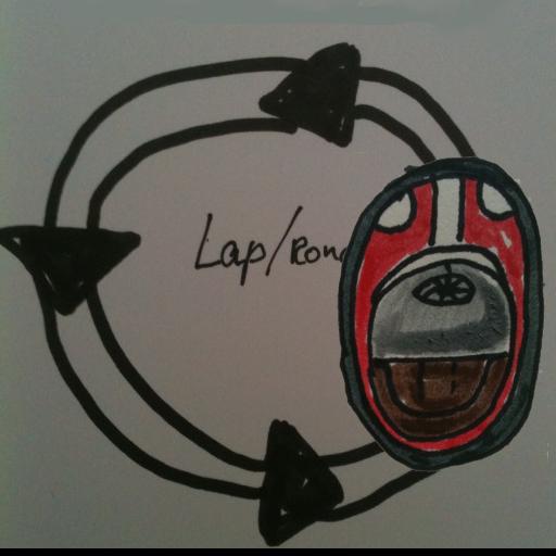 Laps (race game)