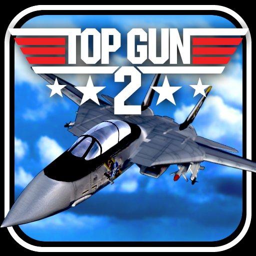 Top Gun 2 Review