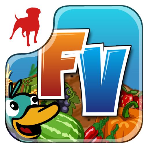 FarmVille by Zynga