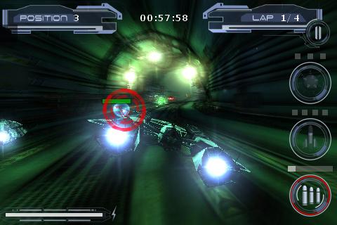 Speed Forge Extreme Lite screenshot #4