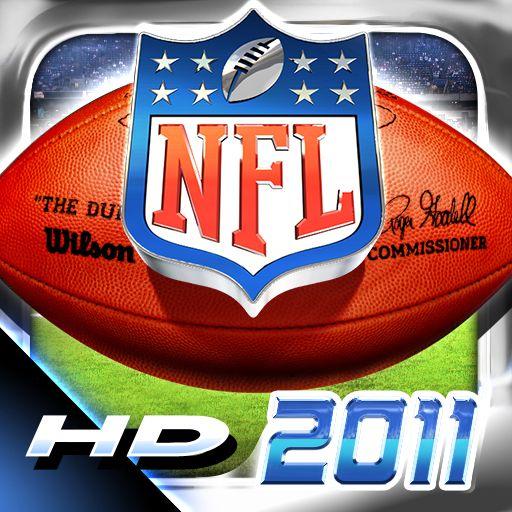 NFL 2011 HD