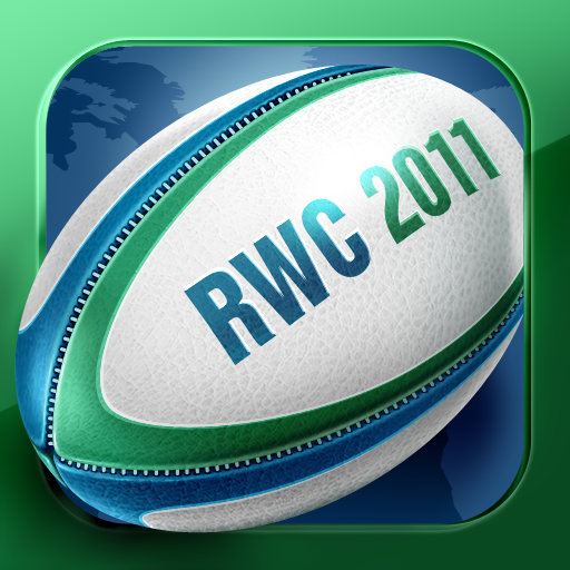 Rugby Arena - The 2011 World Cup Guide (Unofficial)