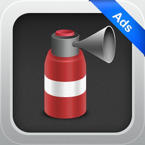 Air Horn (Ads)
