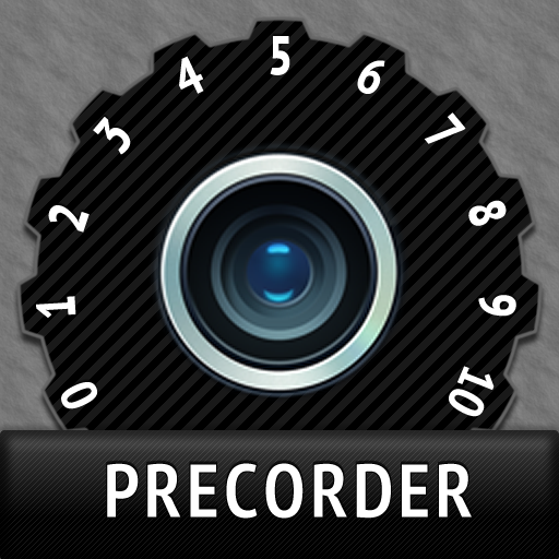 Precorder: Pre-recording Video Camera