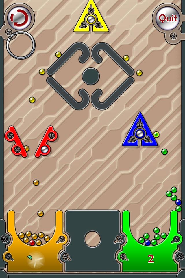 Color Collider screenshot 2