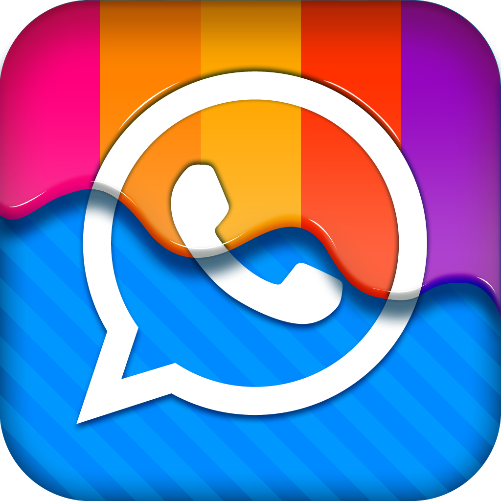 All apps for whatsapp ...