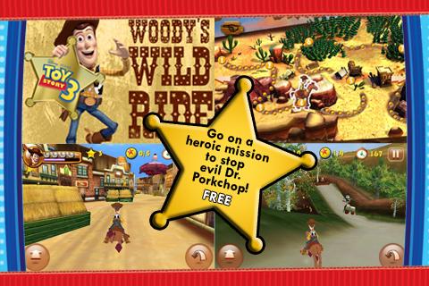 Toy Story 3 screenshot #2