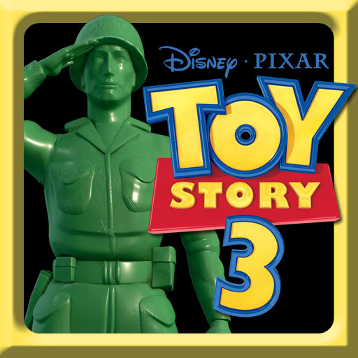 Toy Story 3: Operation Camouflage