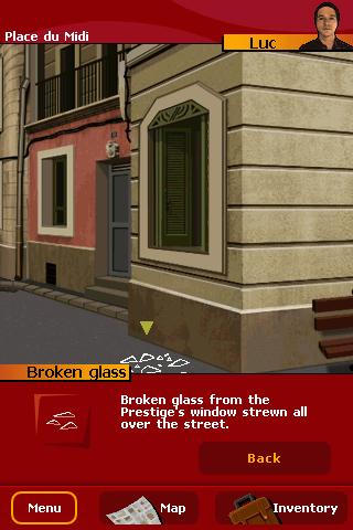 Crime Files 2: The Cursed Hotel screenshot 2