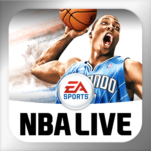 NBA Live by EA Sports