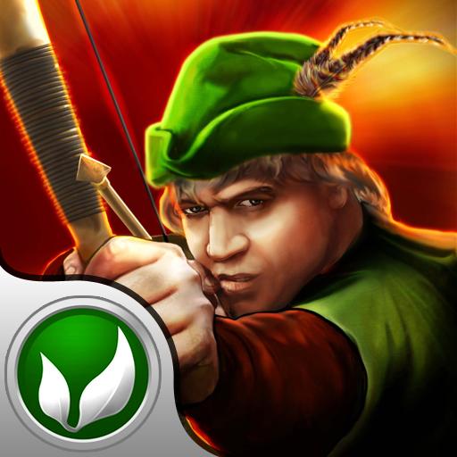 Robin Hood - the Return of Richard