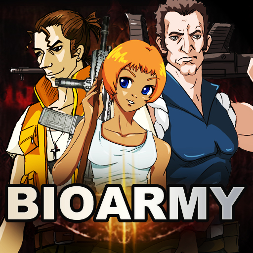 Bio Army Review