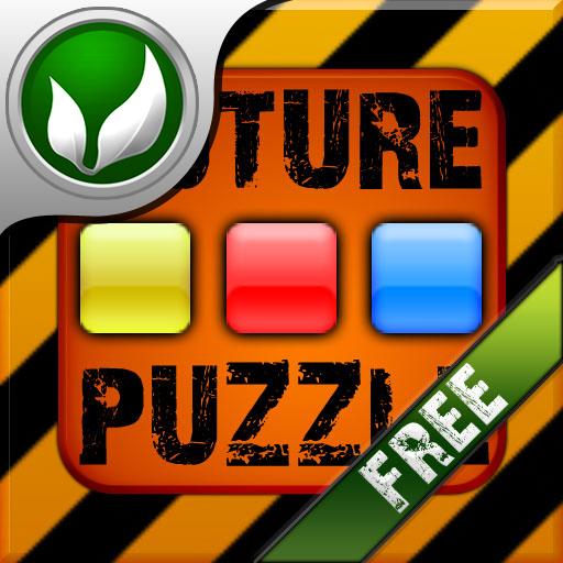 A Future Puzzle Free