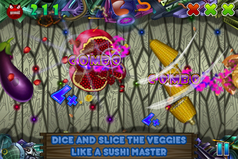 Food Processing Lite screenshot #2