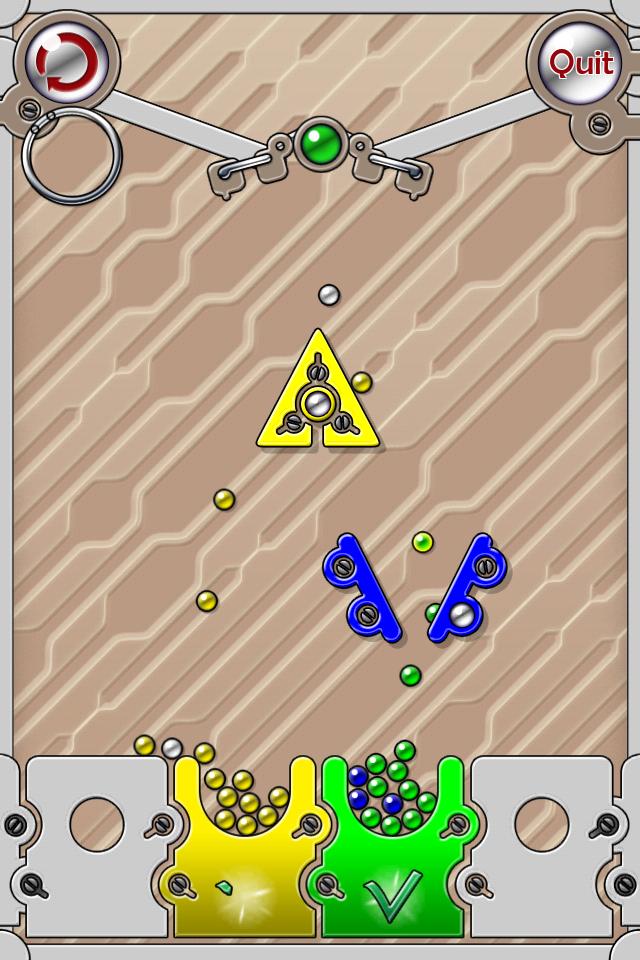 Color Collider screenshot 5