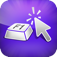 Snatch Pro – Ultimate wireless trackpad / mouse, custom remote control, and keyboard for PC and Mac Icon