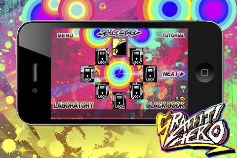 GRAFFITI HERO screenshot 2