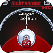 Metronome i3F HD